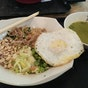 Thunder Tea Rice (Lau Pa Sat)