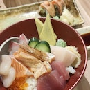 Sushi Bar -  place for Classic Jap Indulgence