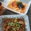 Smokey Unagi Fried Rice 👍