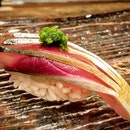 in Singapore, we usually eat grilled Saba because it tastes rather fishy.