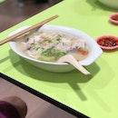 Piao Ji Fish Porridge (Amoy Street Food Centre)