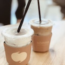 Iced Latte And Iced Cappucino ($5.50)