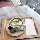 LUMINE Café