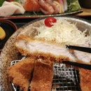 Classic Pork Loin Tonkatsu