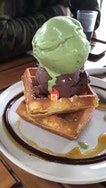 Best Waffle In Singapore