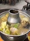 Best Fish Head Steamboat In SG!