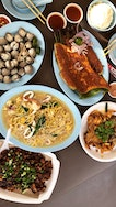 Awesome Local Seafood Galore