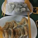 Dumplings Feast