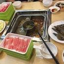 Xiaocaoxiang Steamboat Buffet