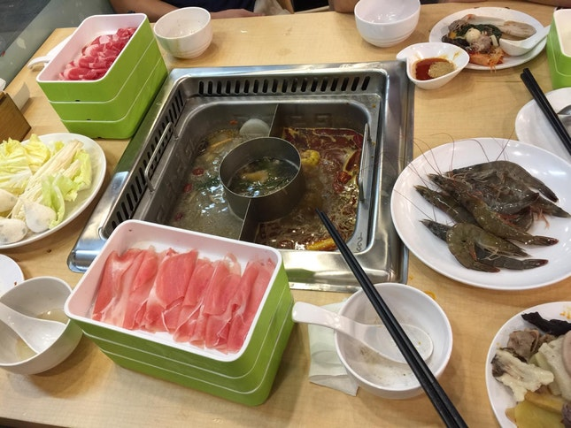 Affordable Steamboat