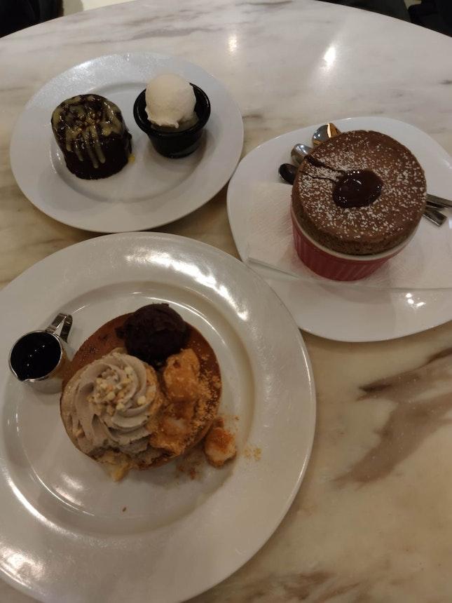Dessert Feast