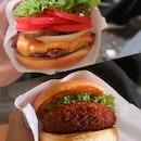 Minimalist Burger