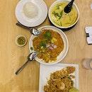 Sanook Kitchen (JCube)
