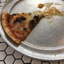 Pizzas x Pastas