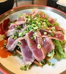 Isaribi Tei Japanese Restaurant