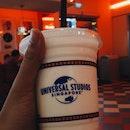 Vanilla Milkshake