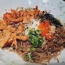 Halal-Certified Korean-Jap Fusion!!