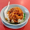 POWER CENDOL  Located at ABC Brickworks Food Centre, Jin Jin Hot/Cold desserts is famous for their Cendol and Gangster Ice(Mango + Durian).
