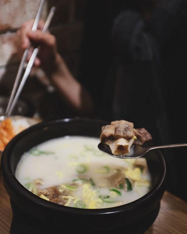 Just Eat Lo- Korea Visit !