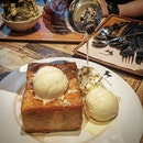 It's a must to go @afteryoudessertcafe for some mouth-watering desserts when visiting Bangkok !