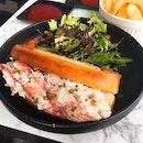 Lobster Roll ($29.90)