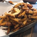 Little Diner Truffle Fries ($16.50)