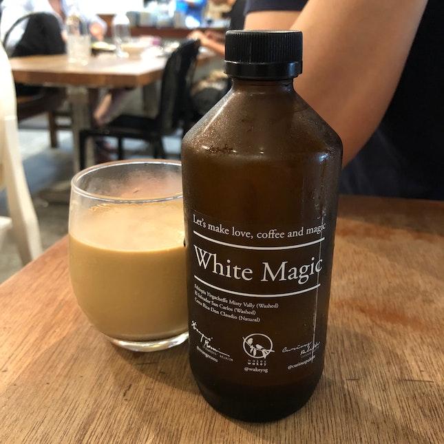 White Magic ($7)