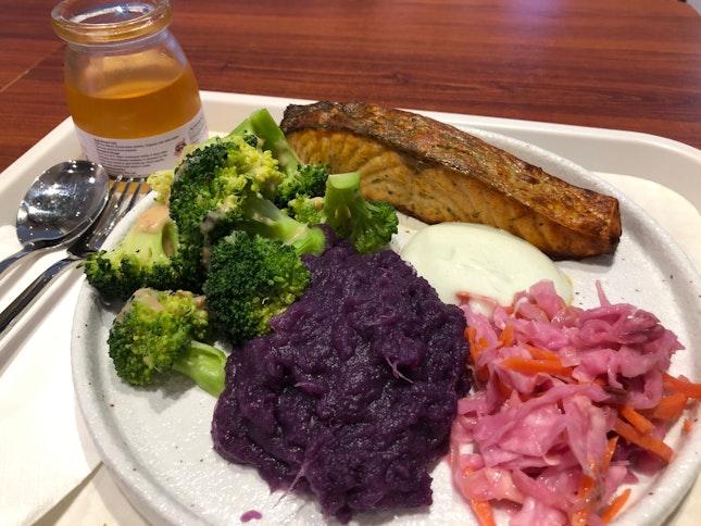 Healthy Eats 🌈
