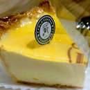 Ordinary Cheesecake