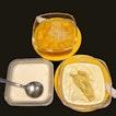 👉Durian Mousse && Mango Pomelo && Milk Pudding👈