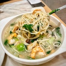 Fujian Lor Mee - Putien's Top 10 Signature Dishes