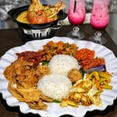 Authentic Malay Indonesian Food For You?