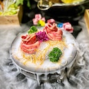 IG-Worthy Hotpot That Doesn't Compromise On Both Quality & Taste👍