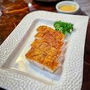 Roasted Pork SGD15.80