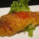 Mentakiko Cod Fish