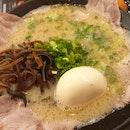 Original Hakata Ramen
