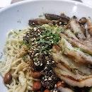 Mala Noodles @ 8 Nett