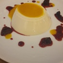 Silky Panna Cotta Pudding That Jiggles!