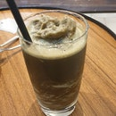 Zenful Ice Blended Hojicha With No Milk