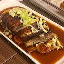 Fried Pork Belly