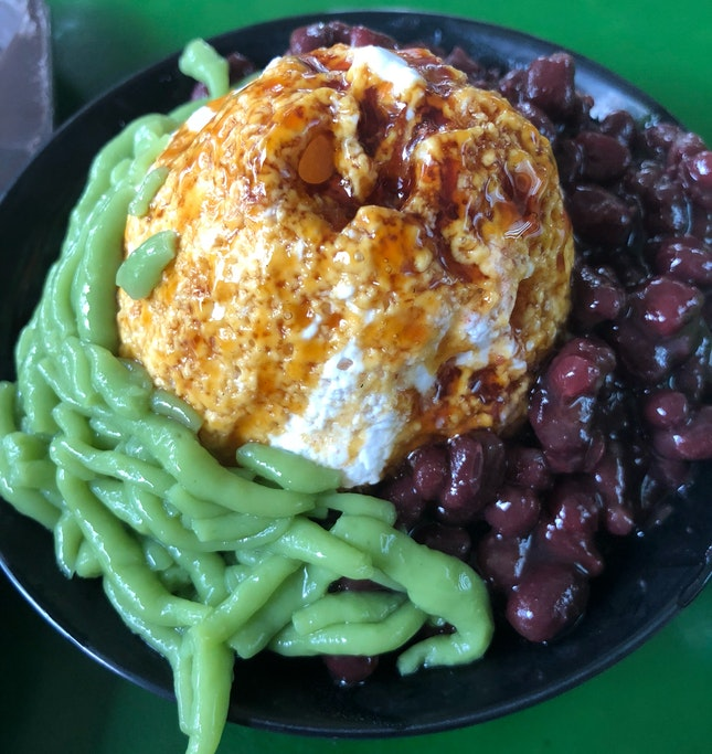 Chendol That Teleports You To Penang