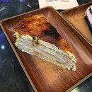 Dar Dar Mille Crepe Cake ($8.90)