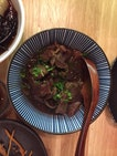 Beef Tendon Stew