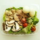 Want a salad that is affordable yet delicious?