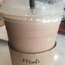 Chocolate Protein Shake $8
