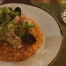 Seafood Risotto $32