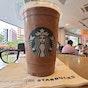 Starbucks (Delfi Orchard)