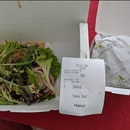 Order in $18 burger