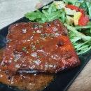 Pork Ribs $26