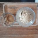 Affogato coffee $8 / 5*